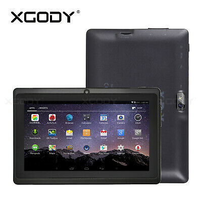 XGODY Android Quad-core 16GB Tablet PC Min Order 10 Units (Wholesale Price)