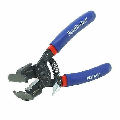 Southwire SNM1214HH-US ROMEX BOX JAW Wire Stripper