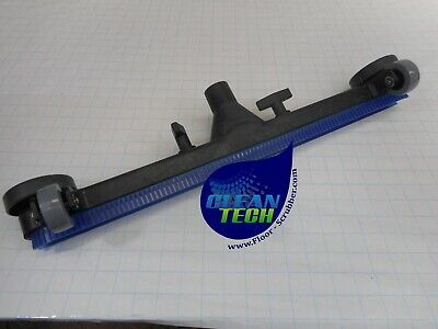 """OEM VIPER VA00001A CLEANING WET VACUUMS FRONT MOUNT SQUEEGEE ASSY 24/"""""""