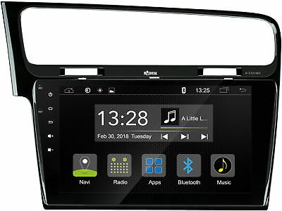 Pioneer Bluetooth//USB coche radioset para Skoda Roomster /& Fabia 2 Beat