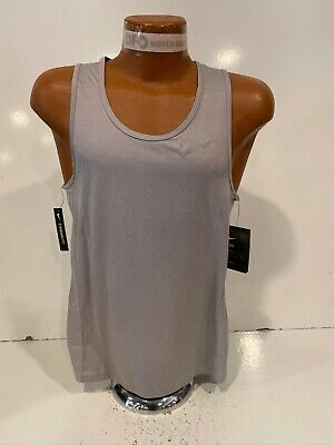 Nike MILER TECH Men/'s Sleeveless Running Top 928305-036 size Large XL