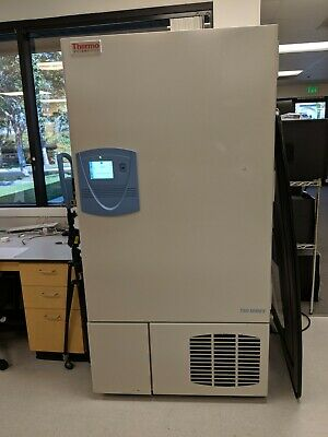 Thermo Scientific TSU600A -86 ULT Ultra Low Temp Freezer 28.8 CF 115v/60h