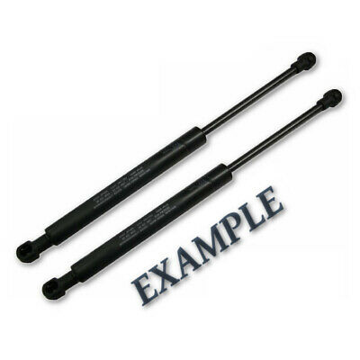 TRISCAN X2 Pcs Tailgate Trunk Gas Spring Strut For OPEL VAUXHALL Omega A 132708