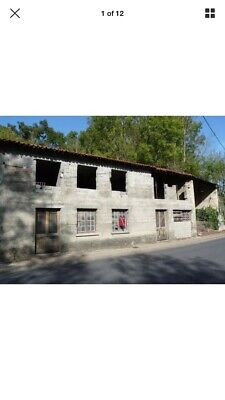 house for sale france Restoration Project charroux Vienne with 1450sft land