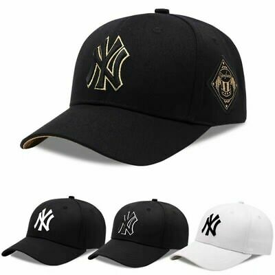 New York NY Yankees New Era 9Forty League Basic Baseball Cap Hat New Era