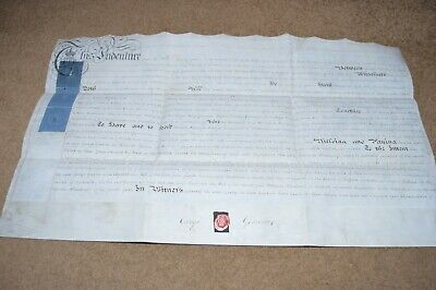 SHEFFIELD 1803 indenture for the lease of West Bar