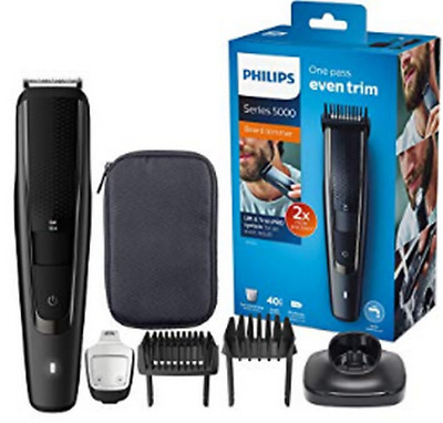 Tondeuse barbe Philips S5000 (AA035)
