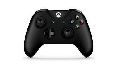 Official Xbox One Wireless Controller 3.5Mm In Black - Faulty #5