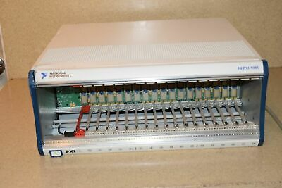 ^^ National Instruments Ni Pxi-1045 18-Slot Chassis (Hb)