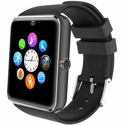 Willful Smartwatch Telefono Touch con SIM Slot Smart Watch Android Wear Orologio