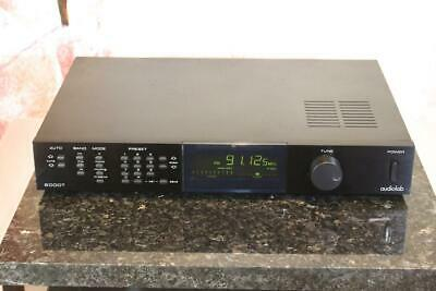 Audiolab 8000T Highly Sought after Radio Tuner Fully Working Example