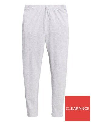 Girls Pants V by Very Pack 1 Leggings Grey Size 8 Years old