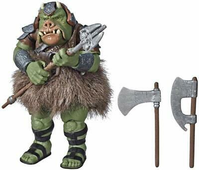 "Star Wars The Vintage Collection Gamorrean Guard 3.75"" Figure LOOSE"