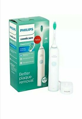 Philips Sonicare CleanCare+ HX3214/01 Pro Results Head Brush Electric Toothbrush
