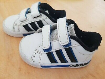 Adidas Toddler Shoes - Size US 4K