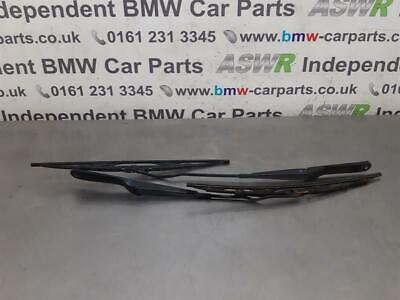 BMW Z3 Wiper Arms 61618389551/61618389552