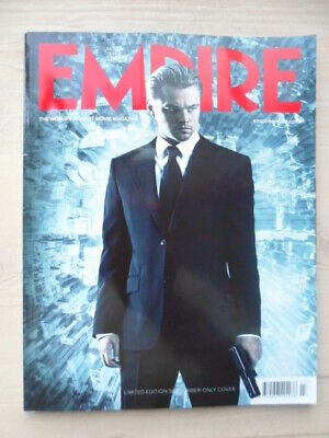Empire magazine - July 2010 - # 253 - Inception