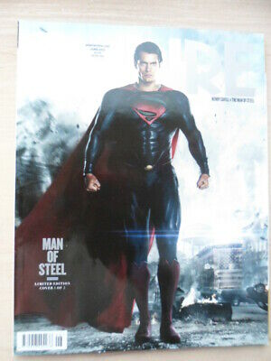 Empire magazine - June 2013 - #288 - Superman