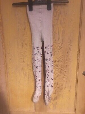 Primark girls tights age 7-8 years