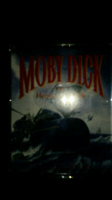 Moby Dick: Selected Readings Audiobook