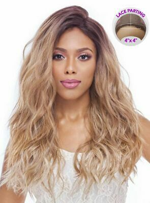 Harlem 125 4x4 Swiss Full Lace Wig - FLS11