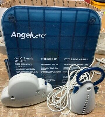 Angelcare Baby Monitor Model AC201