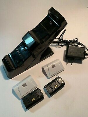 Complete Energizer 2X Charging System for Xbox One