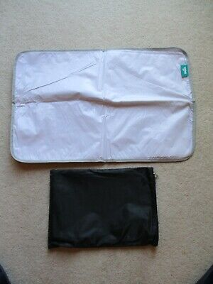Pampers Travel Nappy Changing Mat with Bag