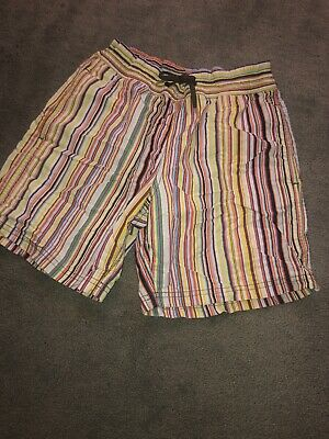 Boys Paul Smith Swim Shorts age 8