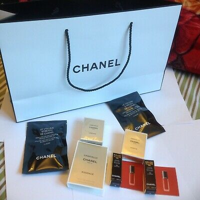 CHANEL Mini Gift Set/3-Items/Holidays/Birthday/Travel/Party/Christmas Gift/Cheap