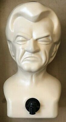137 Bob Hawke The Juice Head Most Famous Juice Container 1984 Vintage Free Post