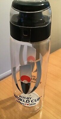 Official Merchandise Rugby World Cup 2019 Japan-- Drinks Bottle!