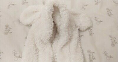 White Next 18-24 Month Fluffy Dressing Gown