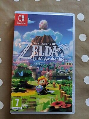 The Legend of Zelda : Link's Awakening (Switch)