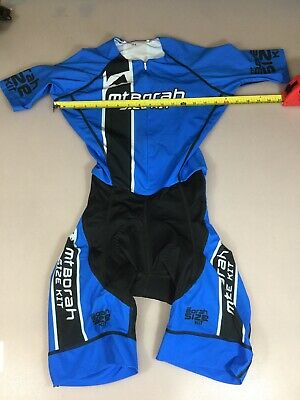 Vie 13 Womens Long Sleeve Cycling Skin Suit XSmall XS 6875-13