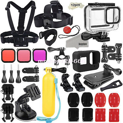Anti_fog Accessories For GoPro Hero 7 6 5 4 3  Black Silver Withe Go Pro 2018