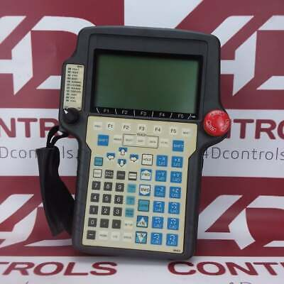 A05B-2301-C191 | Fanuc | Handheld Remote Robot Controller - Used