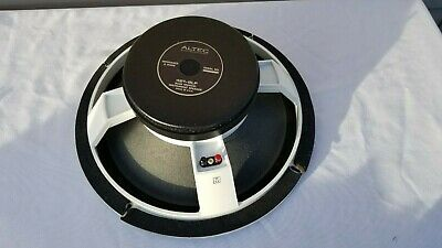 Altec Lansing 421-8Lf Bass Musical Instrument Speaker S.n. 00390