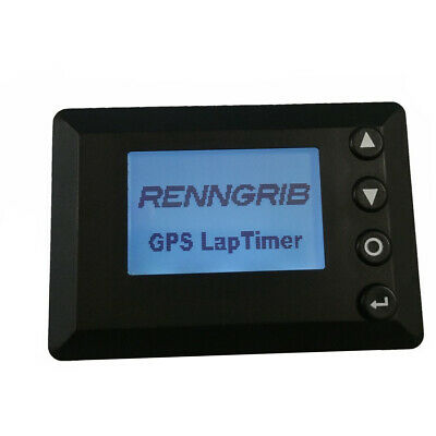 "Laptimer RENNGRIB GPS ""SPEED"""