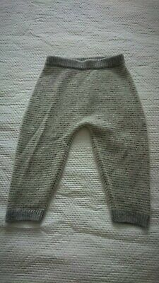Olivier baby Cashmere Trousers 12-18 Months rrp £50