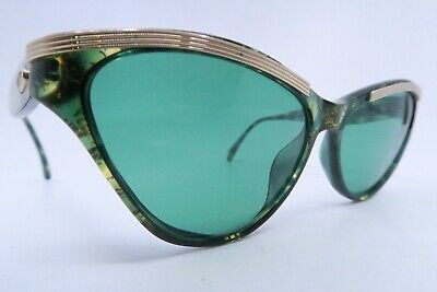 Vintage Christian Dior sunglasses Optyl mod 2649 size 56-13 made in Germany