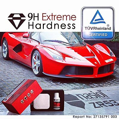 ZR 53 Ceramic Protection Nasiol 9H Worldwide Free Shipping