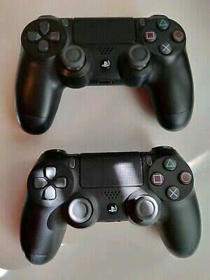 Sony DualSchock 4 Wireless Controllers for PlayStation 4