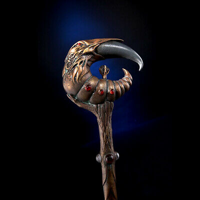 CHRONICLE The Dark Crystal Emperor's Scepter 1:1 Scale Prop Replica NEW