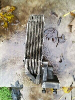 VW T1 Beetle Or T2 Bus Dog House Oil Cooler
