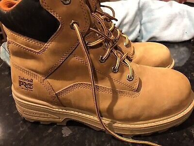 timberland pro safety boots 8