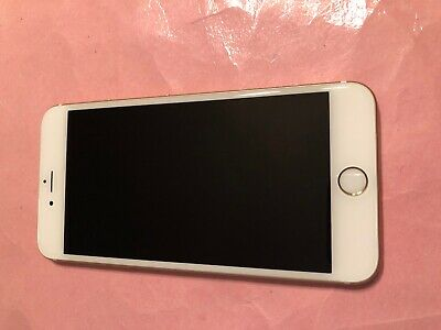 Apple iPhone 6s plus--Gold a1634-16GB-AT&T-good condition--Works perfect