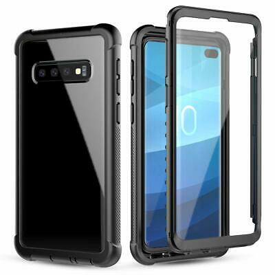 For Samsung Galaxy S10e S10 Plus Case Shockproof Dustproof Life Screen Protector