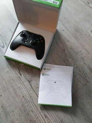 X box one wireless controller boxed faulty headphone jack