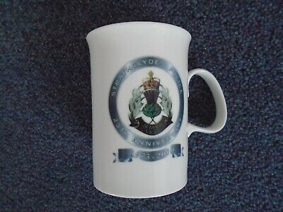 Commemorative mug STRATHCLYDE POLICE Would make an ideal Christmas gift!
